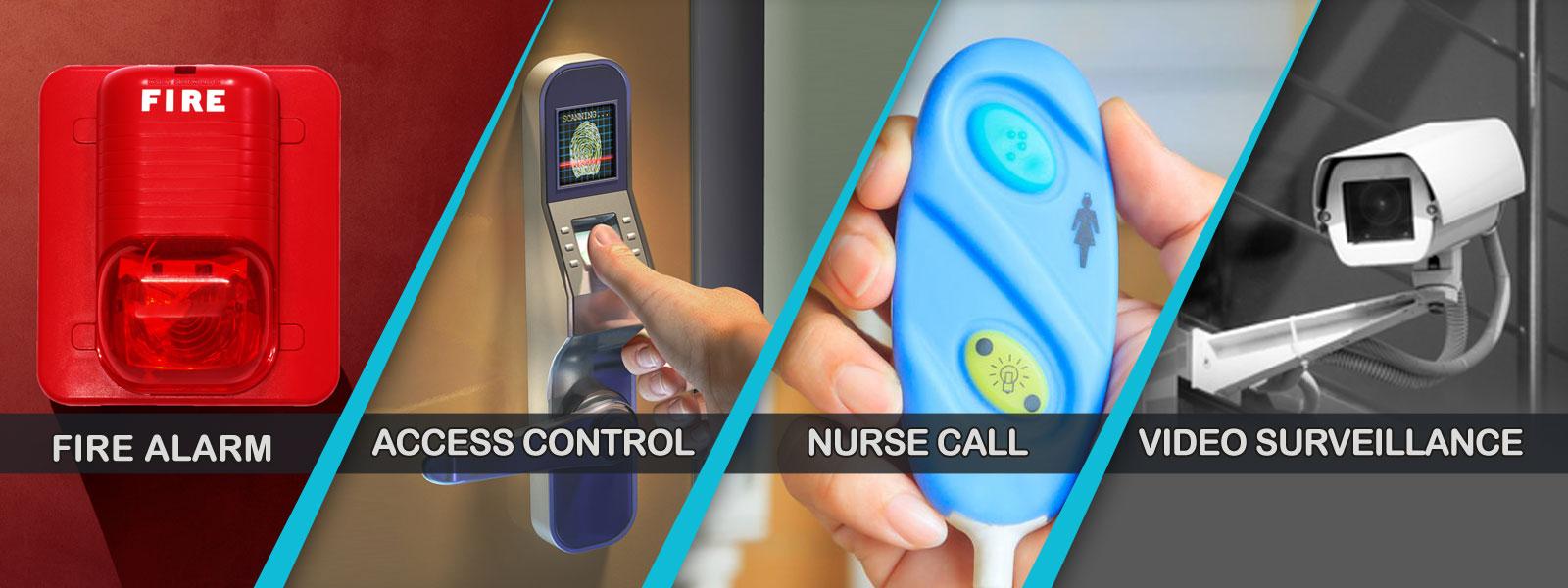 telecor nurse call installation manual